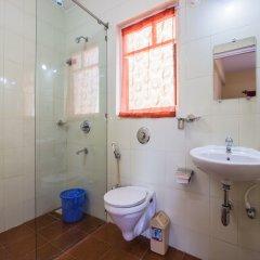 Отель OYO 12030 Home Cosy 2BHK Colva Гоа ванная фото 2