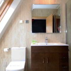 Отель Easo Suites by Feelfree Rentals ванная фото 2