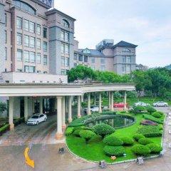 Отель S·I·G Resort Китай, Сямынь - отзывы, цены и фото номеров - забронировать отель S·I·G Resort онлайн балкон