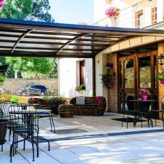 Hotel Al Ritrovo Пьяцца-Армерина фото 2