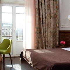 Гостиница Золотой век Стандартный номер с различными типами кроватей фото 10