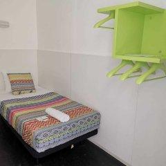 Отель Central & Basic Universitat Барселона детские мероприятия