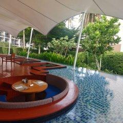 Отель Holiday Inn Resort Phuket Mai Khao Beach пляж Май Кхао фото 8