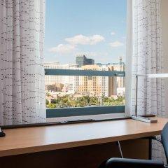 Отель Residence Inn by Marriott Las Vegas Hughes Center США, Лас-Вегас - отзывы, цены и фото номеров - забронировать отель Residence Inn by Marriott Las Vegas Hughes Center онлайн фото 5
