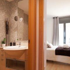 Отель Canet Beach ванная