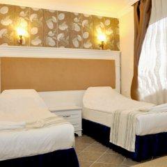 Moonshine Hotel & Suites сауна