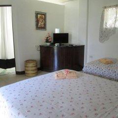 Отель Bihai Garden Филиппины, остров Боракай - отзывы, цены и фото номеров - забронировать отель Bihai Garden онлайн удобства в номере фото 2