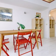 Отель Rent In Rome - Appartamento Archimede интерьер отеля фото 3