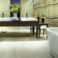 Отель Grand Park Orchard ванная фото 2