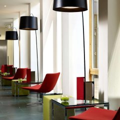 Гостиница Four Elements Kirov гостиничный бар