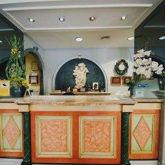 Los Angeles Hotel & Spa интерьер отеля фото 2