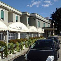 Отель Il Centrale Италия, Гризиньяно-ди-Дзокко - отзывы, цены и фото номеров - забронировать отель Il Centrale онлайн парковка