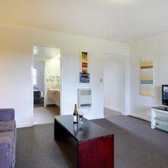 Отель Comfort Inn The Pier Австралия, Тасмания - отзывы, цены и фото номеров - забронировать отель Comfort Inn The Pier онлайн комната для гостей фото 4