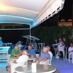 Moda Beach Hotel Турция, Мармарис - отзывы, цены и фото номеров - забронировать отель Moda Beach Hotel онлайн развлечения