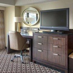 Отель New York Marriott Marquis США, Нью-Йорк - 8 отзывов об отеле, цены и фото номеров - забронировать отель New York Marriott Marquis онлайн удобства в номере