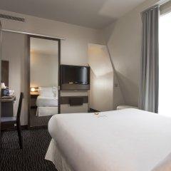 Отель Libertel Gare de LEst Francais комната для гостей фото 2