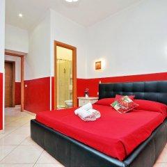 Отель Dandi Domus комната для гостей фото 2