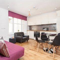 Апартаменты Piccadilly Circus & Chinatown Apartments комната для гостей фото 4