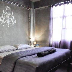 Vm1 Hostel Бангкок комната для гостей