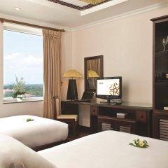 Cherish Hotel комната для гостей
