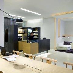 Отель Denit Barcelona Испания, Барселона - 9 отзывов об отеле, цены и фото номеров - забронировать отель Denit Barcelona онлайн спа