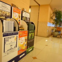 Yaoji Hakata Hotel фото 3