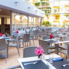 Отель Roc Flamingo питание фото 2