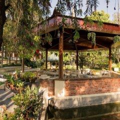 Отель Park Village by KGH Group Непал, Катманду - отзывы, цены и фото номеров - забронировать отель Park Village by KGH Group онлайн фото 2