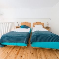 Hotel Svartisen комната для гостей фото 3