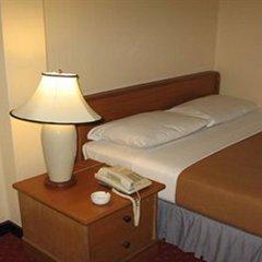 Отель Wall Street Inn Бангкок удобства в номере