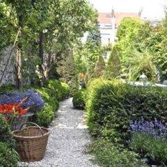 Отель B&B Un Jardin en Ville Бельгия, Брюссель - отзывы, цены и фото номеров - забронировать отель B&B Un Jardin en Ville онлайн фото 3