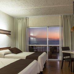 Hotel Playa Mazatlan комната для гостей фото 5