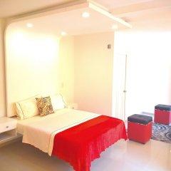 Отель Ayenda 1414 HCR Pasarela комната для гостей фото 3