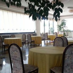 Отель Capys Капуя питание фото 3