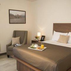 Hotel Extended Suites Coatzacoalcos Forum комната для гостей фото 4