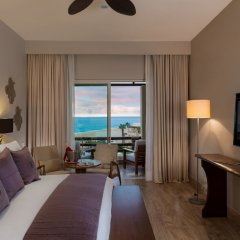 Отель Pueblo Bonito Pacifica Resort & Spa-All Inclusive-Adult Only комната для гостей фото 3