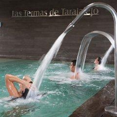 Отель R2 Romantic Fantasia Suites Испания, Тарахалехо - отзывы, цены и фото номеров - забронировать отель R2 Romantic Fantasia Suites онлайн бассейн фото 2