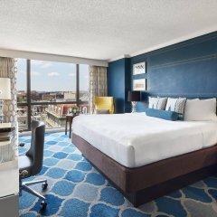 Отель The Embassy Row Hotel США, Вашингтон - отзывы, цены и фото номеров - забронировать отель The Embassy Row Hotel онлайн комната для гостей фото 3