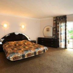 Гостиница ВатерЛоо в Сочи 3 отзыва об отеле, цены и фото номеров - забронировать гостиницу ВатерЛоо онлайн комната для гостей фото 3