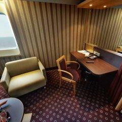 Отель Princess Maria Cruise Ship Сочи удобства в номере фото 2