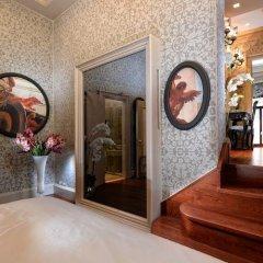 Отель Palazzetto Madonna Италия, Венеция - 2 отзыва об отеле, цены и фото номеров - забронировать отель Palazzetto Madonna онлайн сейф в номере