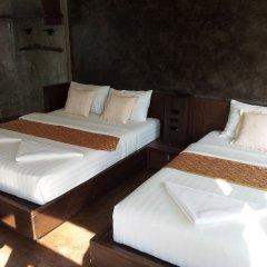 Отель Silver Sands Beach Resort комната для гостей фото 2