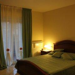 Отель B&B Bella Notte Италия, Монтезильвано - отзывы, цены и фото номеров - забронировать отель B&B Bella Notte онлайн комната для гостей фото 2