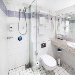Отель L Ermitage ванная