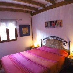 Отель Finca Andalucia комната для гостей
