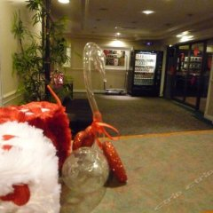 Отель Cassandra Hotel Канада, Ванкувер - отзывы, цены и фото номеров - забронировать отель Cassandra Hotel онлайн детские мероприятия