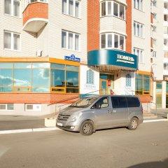Гостиница Дом Апартаментов Тюмень городской автобус