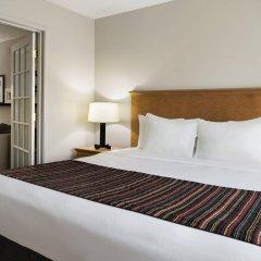 Отель Country Inn & Suites Columbus Airport США, Колумбус - отзывы, цены и фото номеров - забронировать отель Country Inn & Suites Columbus Airport онлайн комната для гостей фото 2