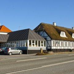 Отель Årslev Kro Дания, Орхус - отзывы, цены и фото номеров - забронировать отель Årslev Kro онлайн фото 8
