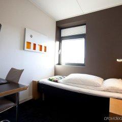Отель Smarthotel Forus Норвегия, Санднес - отзывы, цены и фото номеров - забронировать отель Smarthotel Forus онлайн комната для гостей фото 3